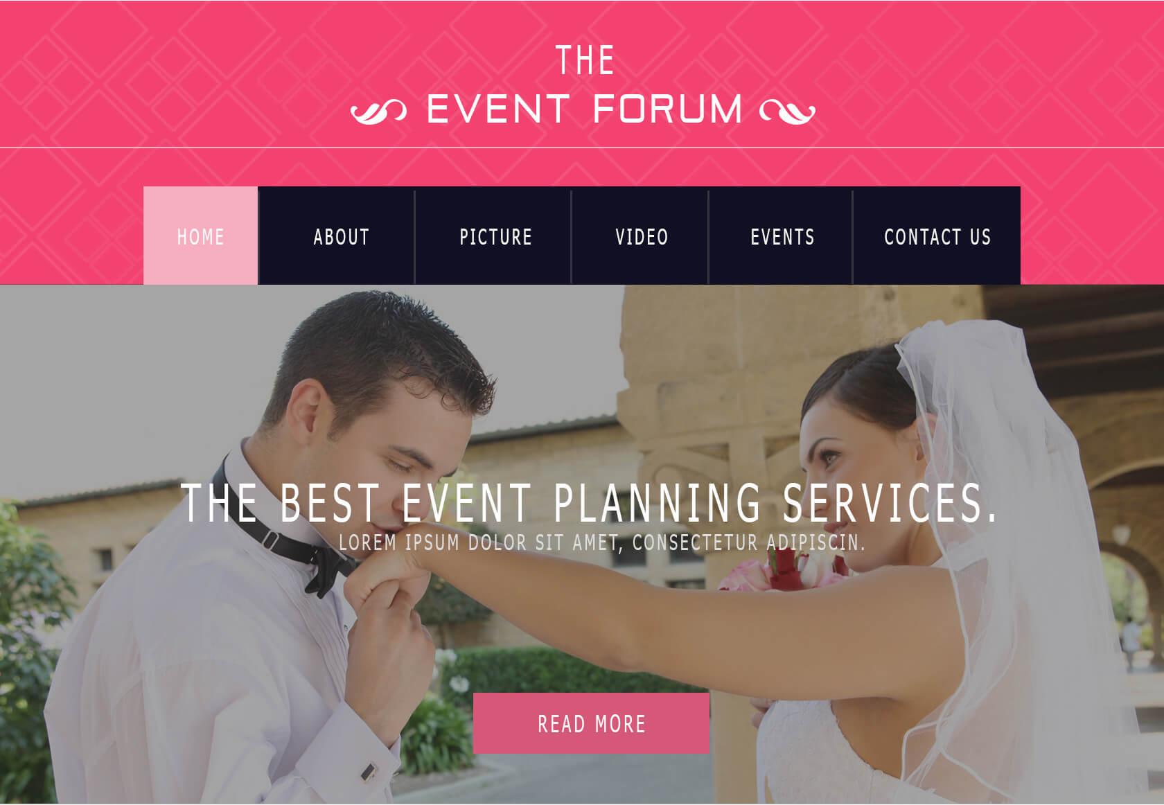 EventForum